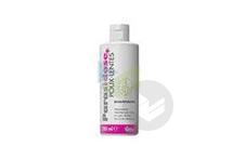 Shampooing Parfume Flacon De 200 Ml