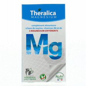 Magnesium Gelules X 45