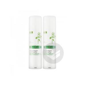 Capillaire Shampooing Sec Avoine 2 Sprays 150 Ml