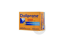 200 Mg Poudre Pour Solution Buvable En Sachet Dose Boite De 12