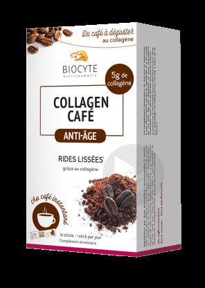 Collagen Morning Cafe