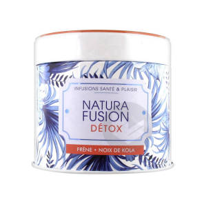 Natura Fusion Tis Detox B Metal 100 G