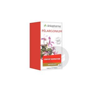 Arkogelules Pelargonium Gel Fl 45