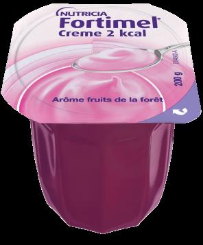 Fortimel Creme 2 Kcal Fruits De La Foret 200 G