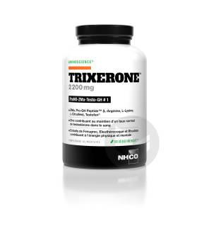 Trixerone