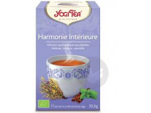 Harmonie Interieure 17 Sachets
