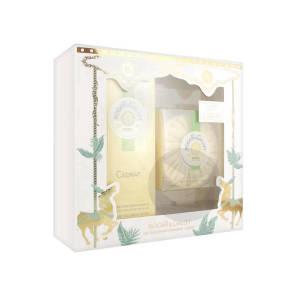Roger Gallet Eau Parfumee Bienfaisante Cedrat 100 Ml Savon Parfume Cedrat 100 G