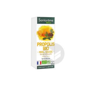 Bio Propolis Bio Spray Buccal 20 Ml