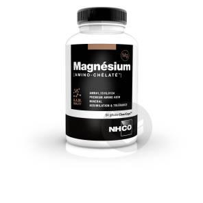 Magnesium 84 Gelules