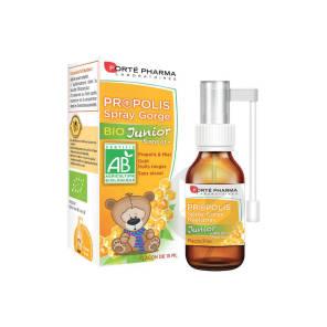 Forte Pharma Propolis Bio Spray Junior Fl 15 Ml