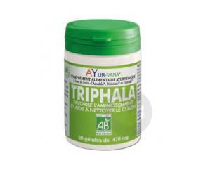 Ayu Triphala Bio 60 Gel