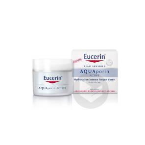 Aquaporin Active Cr Soin Hydratant Peau Seche Pot 50 Ml