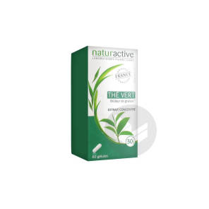 Phytotherapie The Vert Gel Pilulier 60