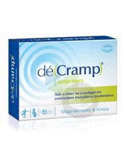 Decramp Cpr Crampes B 40