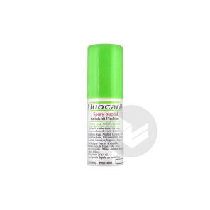 S Bucc Rafraichissante Spray