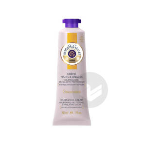 Roger Gallet Gingembre Creme Mains Et Ongles 30 Ml