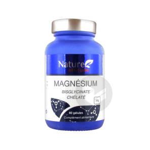 Magnesium Bisglycinate Chelate 60 Gelules