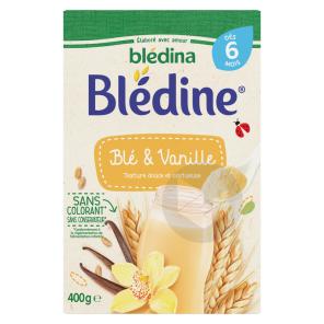 Bledine Vanille