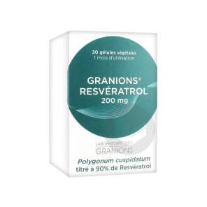 Resveratrol Gel B 30