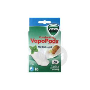 Vapopads Tabl Pour Diffuseur B 7