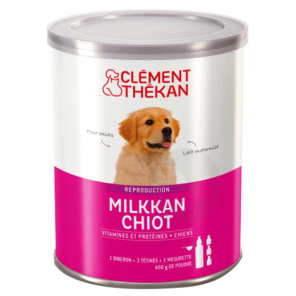 Milkkan Chiot 400 G