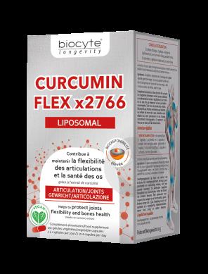 Curcumin Flex