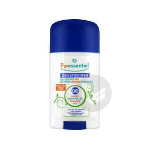 Hygiene Beaute Deodorant Bio Men Stick 50 Ml