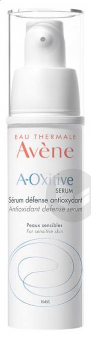Serum Defense Anti Oxydant 30 Ml