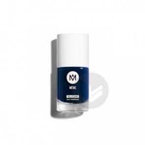 Le Vernis Au Silicium Bleu Marine 09 Francoise
