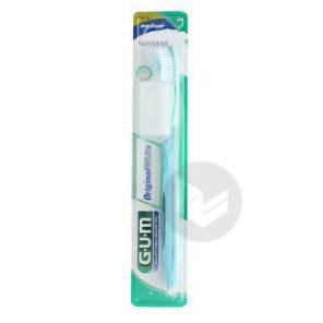Original White Brosse Dents Medium