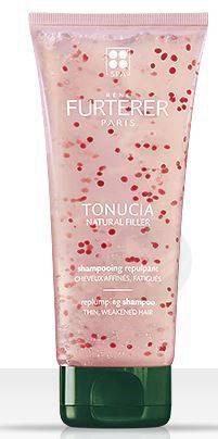 Rene Furterer Tonucia Natural Filler Shampooing Repulpant T 250 Ml