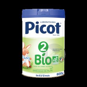 Picot Bio 2 Eme Age