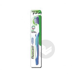 Brosse A Dents Complete Medium