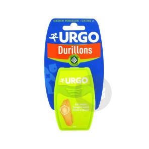 Pans Durillons B 5