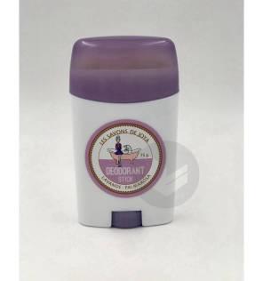 Deodorant Stick Lavande Palmarosa