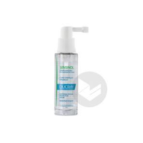 Sensinol Serum Capillaire Apaisant Physioprotecteur Spray 30 Ml