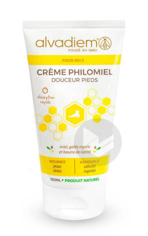 Creme Philomiel 150 Ml