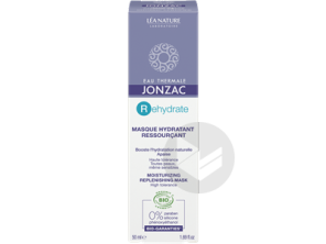 Masque Hydratant Ressourcant 50 Ml