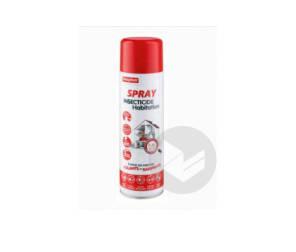 Spray Insecticide Habitation 500 Ml
