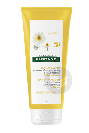 Baume Camomille 200 Ml