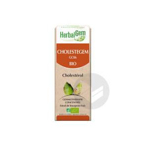Herbal Gem Bio Cholestegem 30 Ml