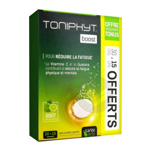 Toniphyt Boost Cpr Eff B 30 15