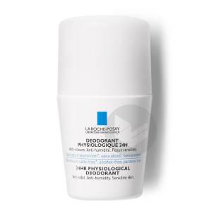 Deodorant Peaux Sensibles 24 H Bille 50 Ml