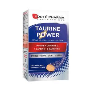Energie Taurine Power Cpr Eff B 30