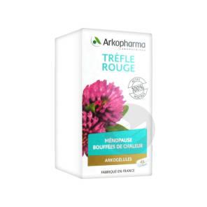 Arkogelules Trefle Rouge Gel Fl 45