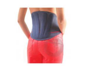 Lombogib Underwear Bleue Taille 1 Hauteur 21 Cm