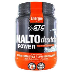 Malto Power Prep Pour Boisson Pot 500 G