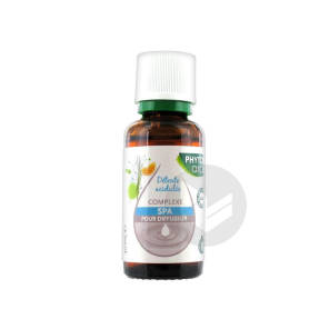 Phytosun Aroms Huile Essentielle Complexe Diffuseur Spa Spray 30 Ml