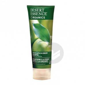 Shampoing Pomme Verte Gingembre 237 Ml
