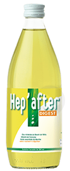 Hepafter Digest S Buv Bouteille 550 Ml